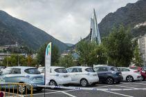 Andorre la Vieille Samedi 2