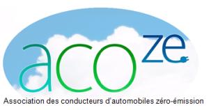 Logo Acoze