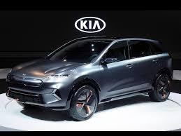 Kia Niro Electric