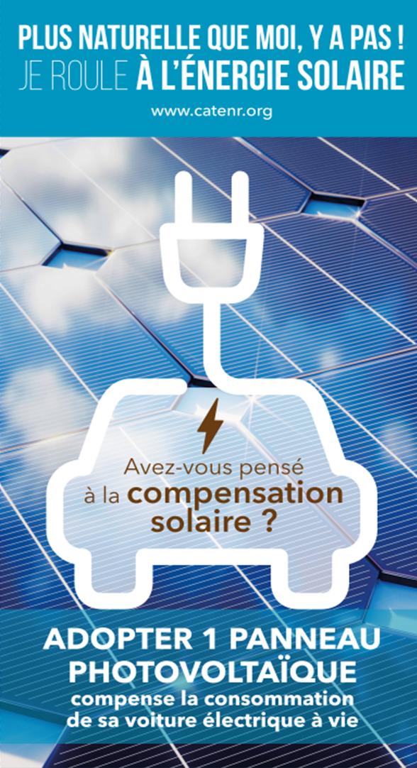 Cat ENR Compensation solaire
