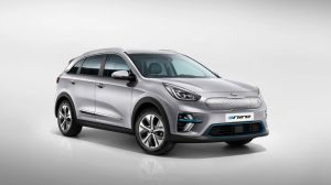 kia niro electric 2