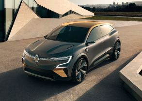 Renault Mégane eVision_0